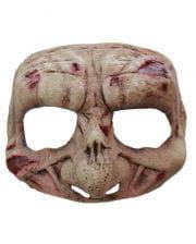 Zombie Walker Half Mask