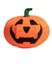 Collapsible Pumpkin With Light 55 X 64 Cm