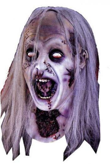 Rotting Ralph Zombie Mask