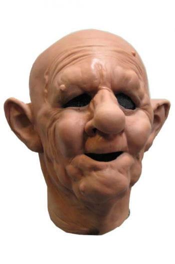 Großvater Maske