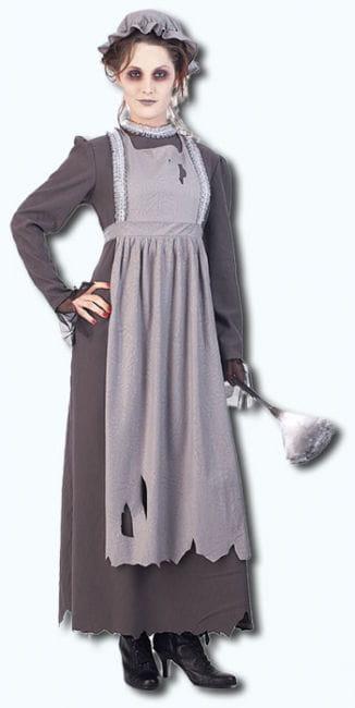 Elsa das geister zimmerm dchen kost m small halloween for Elsa zimmer deko