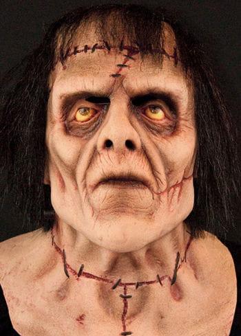 Scary Frankenstein monster mask