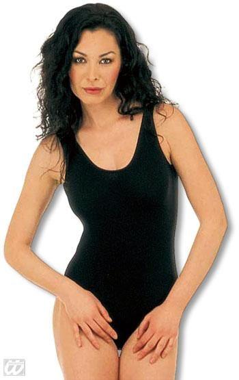 Sleeveless Women Vest black S