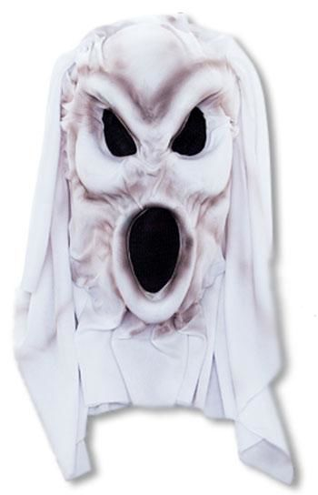 Ghost Mask Deluxe