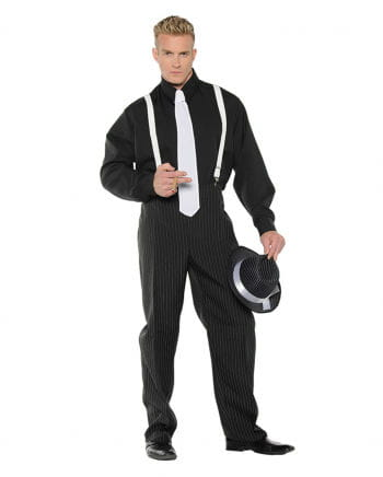 20's Gangster Costume