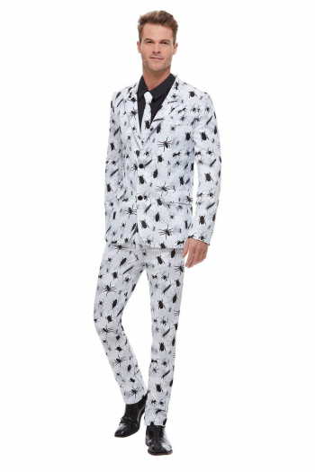 Beetle And Spider Costume Suit For Men