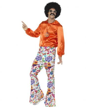 60s Groovy Men's Breeches