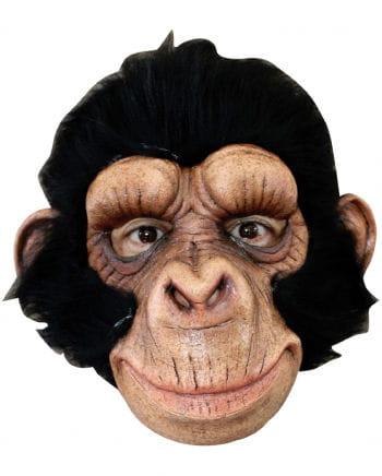 Affen Maske Latex