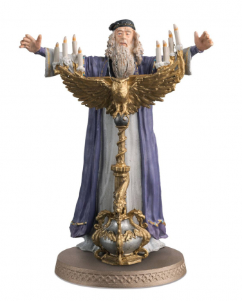Albus Dumbledore Wizarding World Collectible Figurine