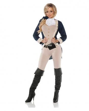 Americana Revolutions Kostüm