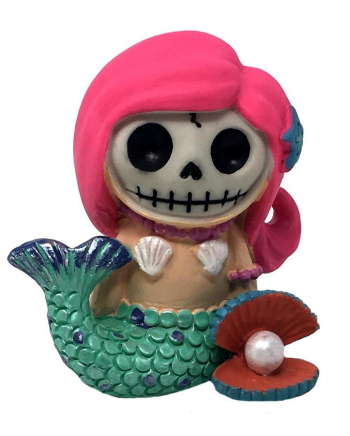 Ariel Furrybones Figur klein