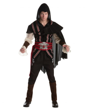 Assassins Creed Ezio Costume Men