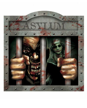 Asylum Shield