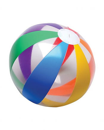 Rainbow Ball Inflatable 30cm