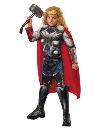 Avengers 2 Thor Deluxe children's costume