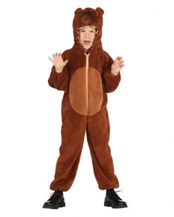Bear Kids Costume Suit
