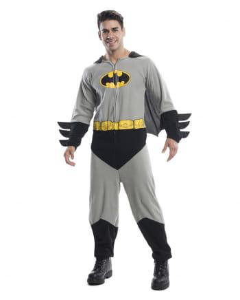 Batman Jumpsuit mit Cape