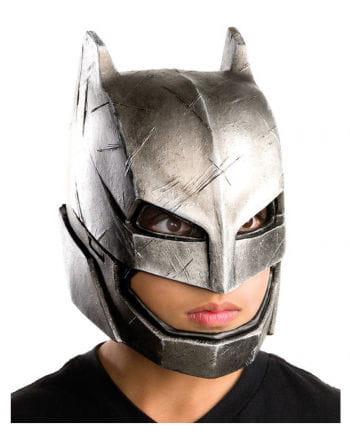 Dawn Of Justice Batman Panzer Vinyl-Maske