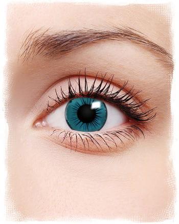 Blauer Engel Kontaktlinsen