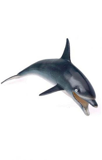 Delfin als Dekoration
