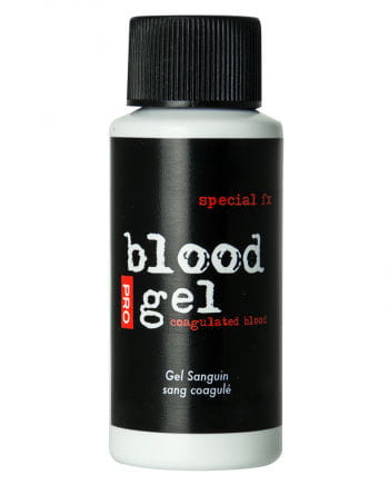 Blut Gel / Blood Gel 30ml