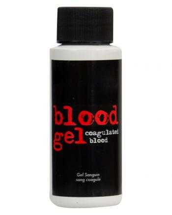 Blut Gel 60 ml