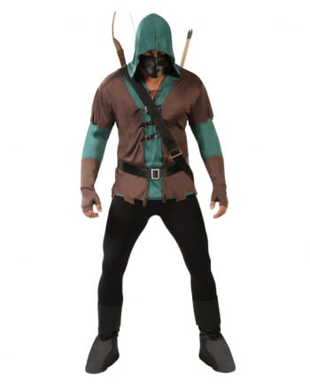 Archers Men's Costume