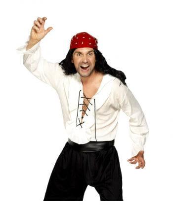 Bounty Piraten Hemd
