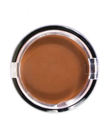 Powder Make-Up Brown