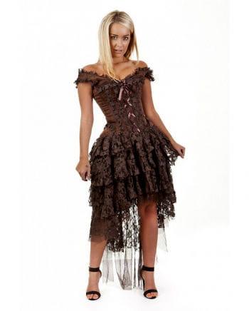 9900409af5b Burleska lace skirt Ophelie