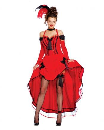 Can Can Revuegirl Costume