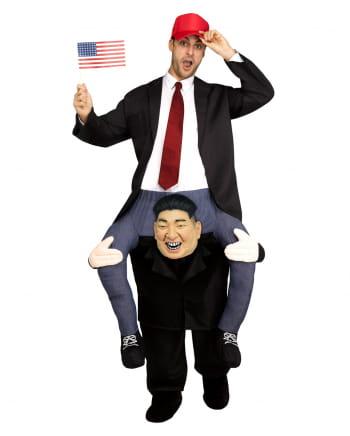 Carry me Kostüm Kim Jong-un