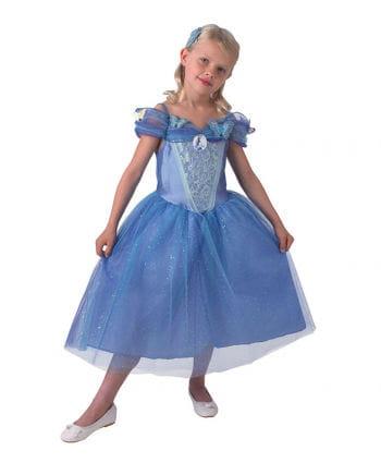 Cinderella Mädchenkostüm