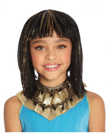 Kleopatra Kinderperücke