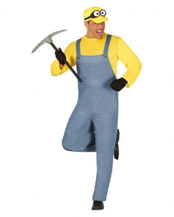 Comic Mines Worker Costume