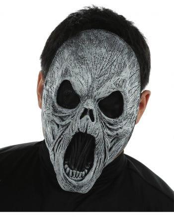 Creepy Ghost Mask