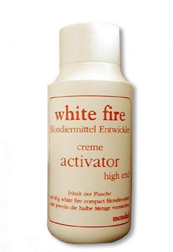 White Fire Creme Activator 3%