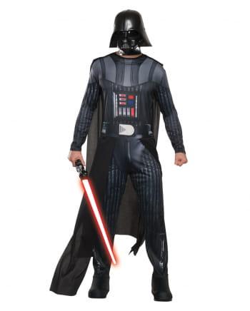 Darth Vader Kostüm mit Maske