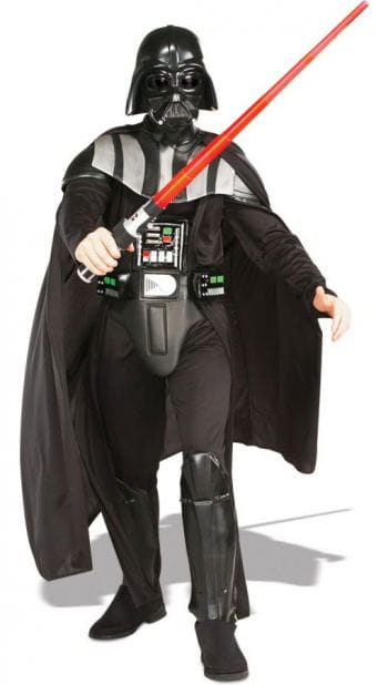 Darth Vader Costume Deluxe