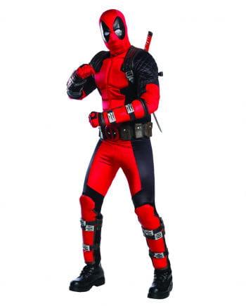 Deadpool Collectors Edition Kostüm