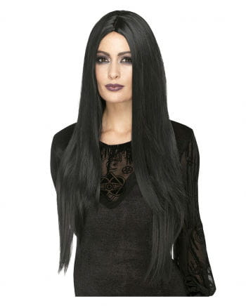 Deluxe Witch Wig Extra Long