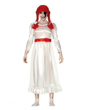 Demonic Doll Damen Kostüm