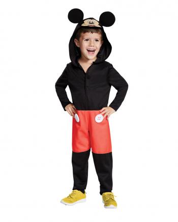 Mickey Maus Kinderkostüm