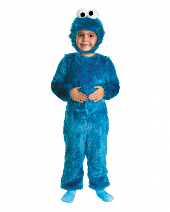 Crumb Monster Kids Cuddle Costume