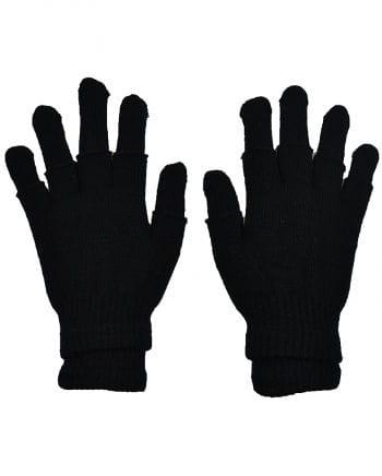 Double Glove black