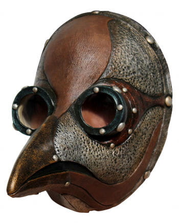 Dr. Pest Steampunk Mask