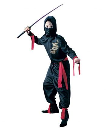 Drachen Ninja Kinderkostüm