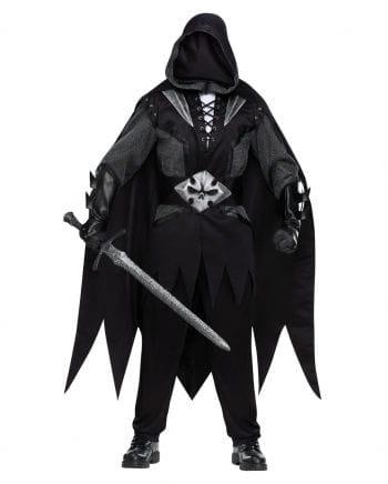 Dark Knight Costume