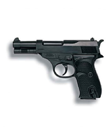 Eaglematic Police Gun 13-shot