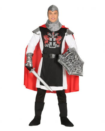 Medieval Knight Costume For Men